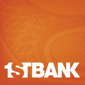First Bank Logo